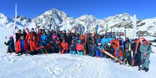 Skitest 2019