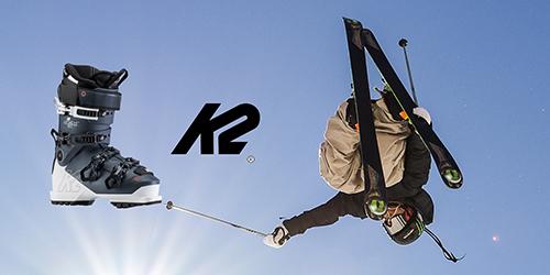 K2 Anthem 100